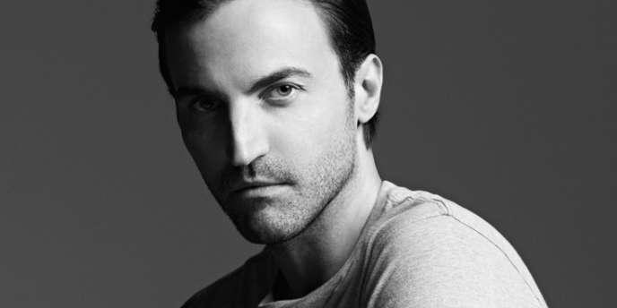 Nicolas Ghesquière vient d'être nommé à la direction artistique de Louis Vuitton.