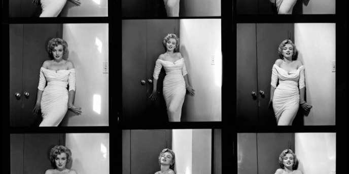Marilyn Monroe apparaîtra dans la prochaine campagne