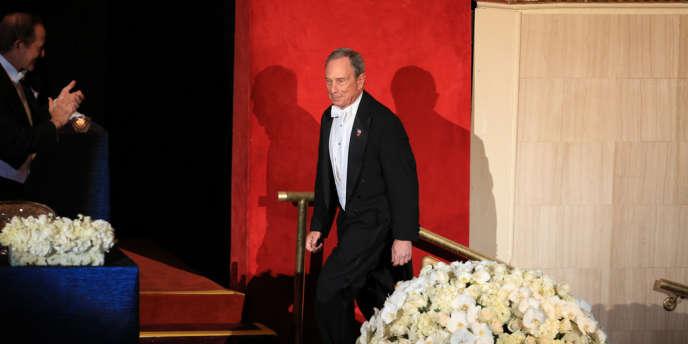 Le bilan social du sortant, Michael Bloomberg, est très critiqué.