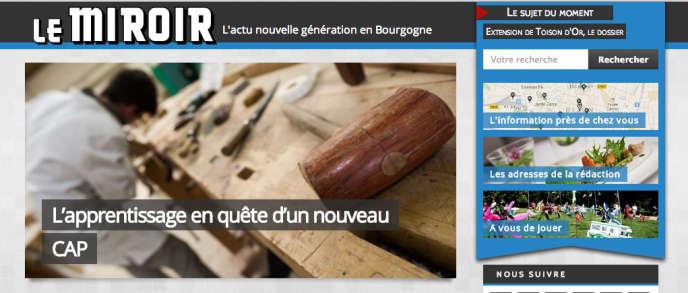 Miroir-mag.fr est un nouveau