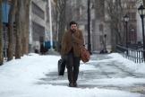 Oscar Isaac dans «Inside Llewyn Davis» (2013), d'Ethan et Joel Coen.