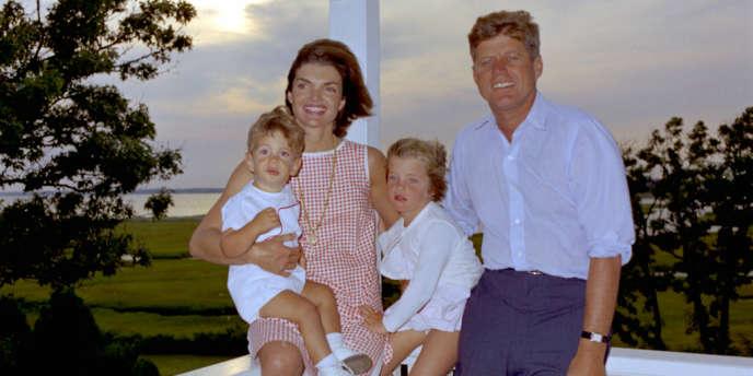 John F Kennedy, un destin politique