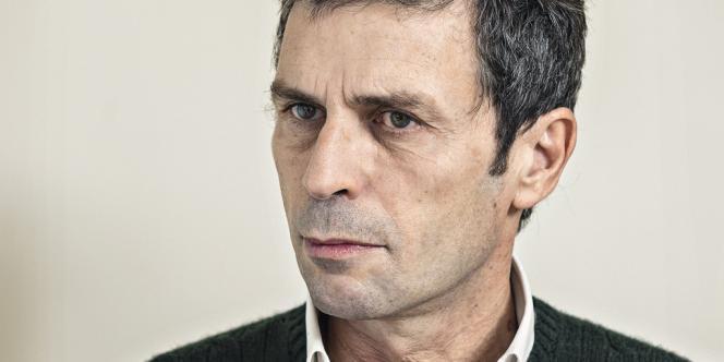 Photo: Yannick Labrousse / Temps Machine pour M Le magazine du Monde