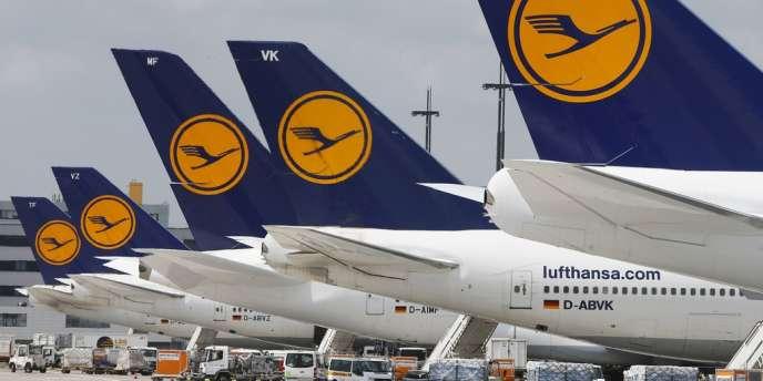Les pilotes de la Lufthansa, mobilisés depuis avril 2014, dénoncent une dégradation continue de leurs conditions de travail.