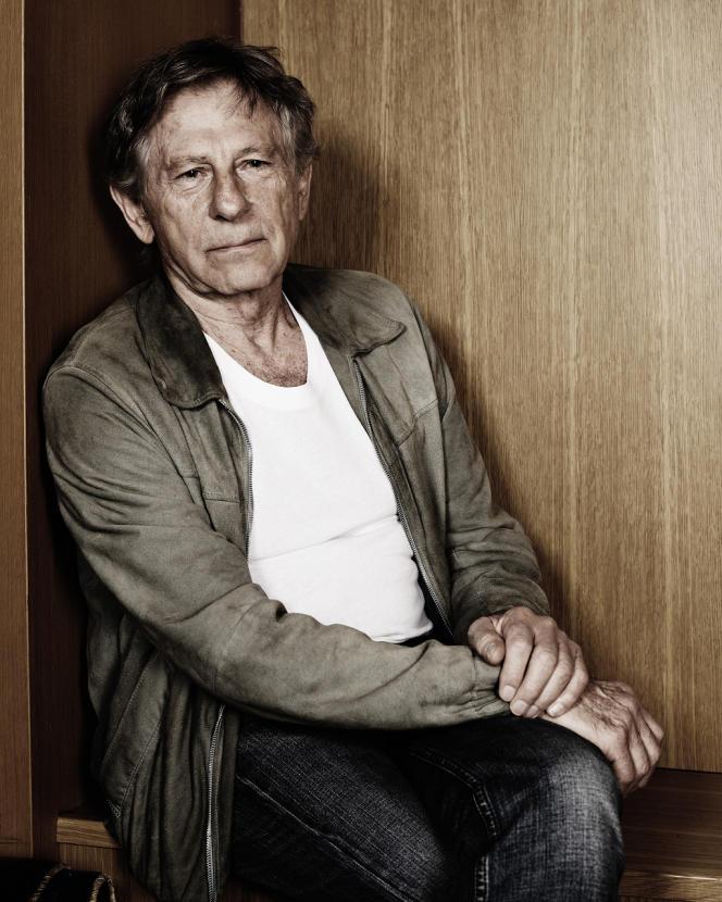Roman Polanski, novembre 2013.