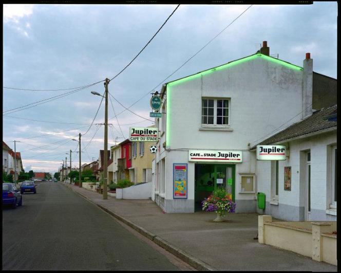 Berck-sur-Mer, Pas-de-Calais, Nord-Pas de Calais, 2005.