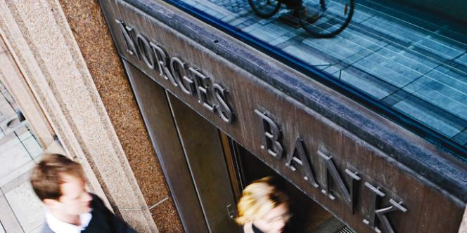 Le fonds souverain est géré par la Norges Bank, qui a des bureaux à Oslo, Londres, New York, Shanghaï et Singapour.