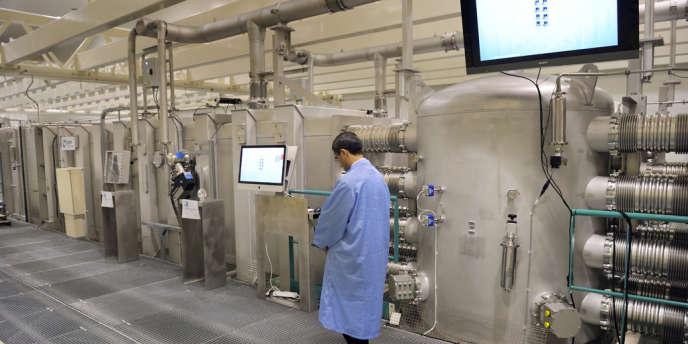 Le Commissariat à l'énergie atomique (CEA) envisage plus de 500 suppressions de postes d'ici à 2017, selon la CGT.