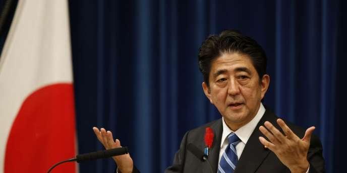 L'un des principaux objectifs du gouvernement de Shinzo Abe est de relancer la hausse des salaires et des prix.
