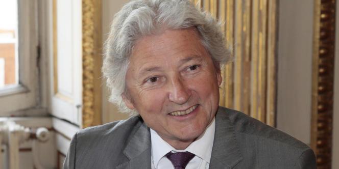 Dominique Rousseau, professeur de droit constitutionnel, a participé aux travaux de la commission Jospin sur la rénovation et la déontologie de la vie publique.