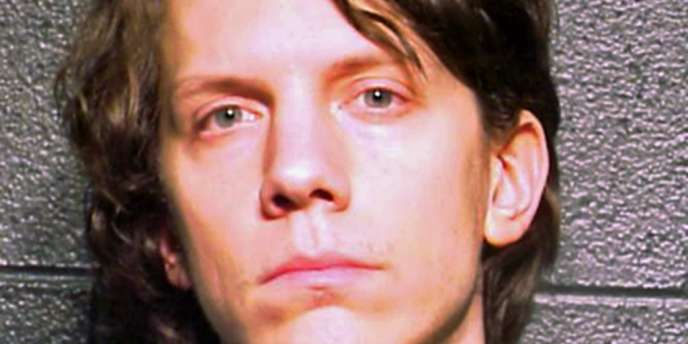 Jeremy Hammond va passer dix ans en prison – ici en mars 2012.