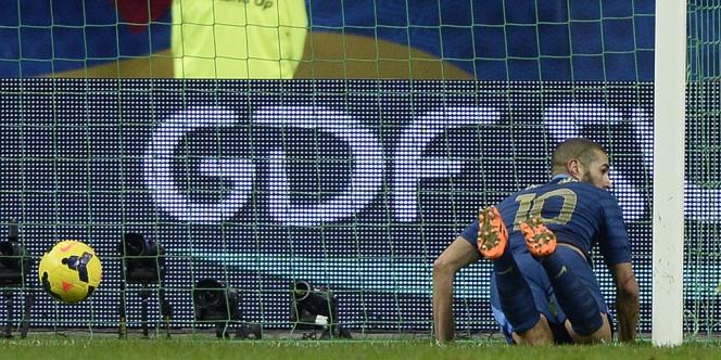 Karim Benzema a inscrit le 18e but de sa carrière en bleu au bon moment.