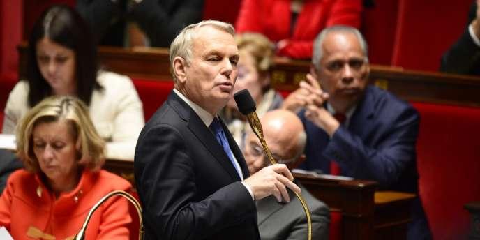Jean-Marc Ayrault a assuré qu'il cherchait des solutions