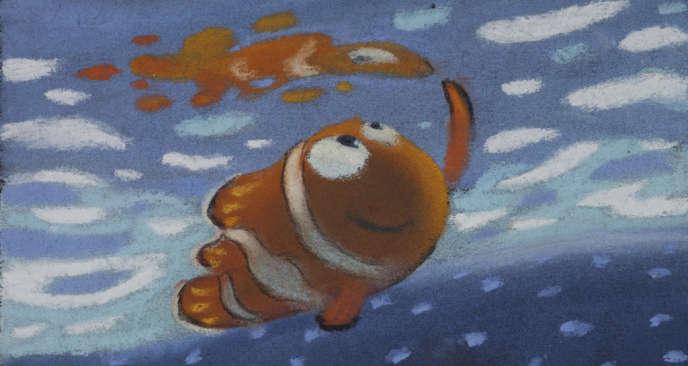 Nemo, pour