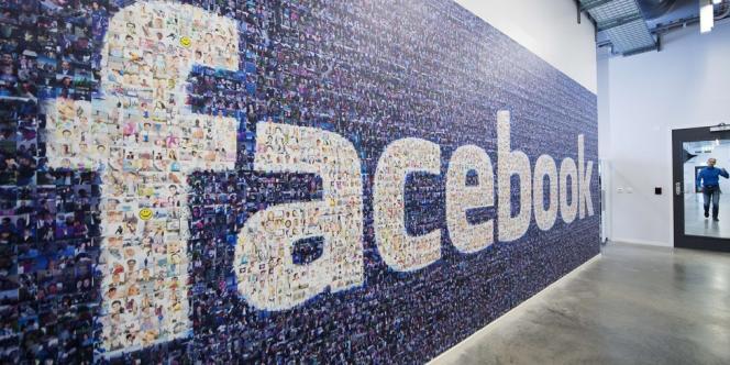 Dans un centre de données de Facebook, à Lulea, en Laponie suédoise, en juin 2013.