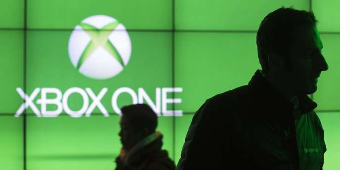 Le groupe américain Microsoft  commercialise sa console Xbox One en Chine depuis le lundi 29 septembre.