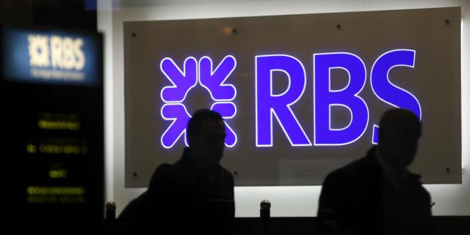 Les actifs de la Royal Bank of Scotland (RBS), contrôlée à 81 % par l'Etat britannique, représentent près de huit fois le PIB écossais.