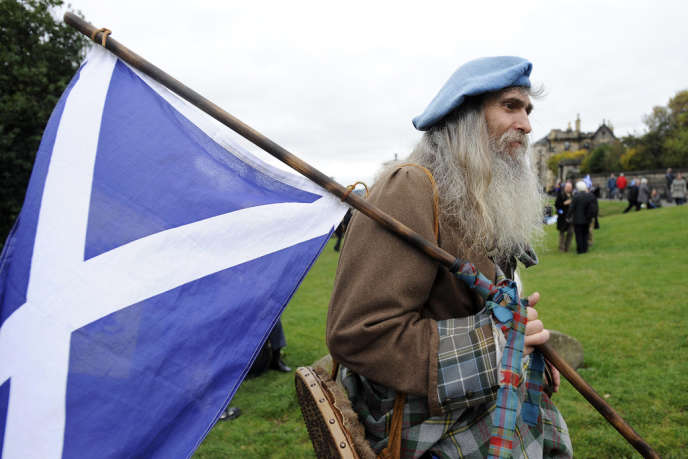 A dix mois du référendum sur le sujet, le Parti national écossais (SNP) au pouvoir présente, mardi, un Livre blanc.