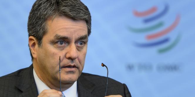 « Nous n'allons pas à Bali avec un ensemble de textes finalisés qui aurait permis aux ministres d'annoncer au monde un ensemble d'accords multilatéraux, le premier depuis la création de l'OMC en 1995 », a déclaré Roberto Azevêdo, le directeur général de l'OMC.