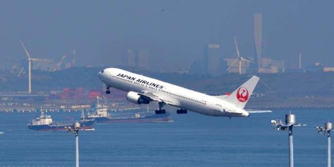 L'Association des compagnies aériennes du Japon a affirmé que la Chine lui a assuré que les vols commerciaux traversant la zone ne seraient pas empêchés.
