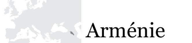 L'Arménie, présente au sommet de Vilnius, a choisi de rejoindre l'Union douanière russe