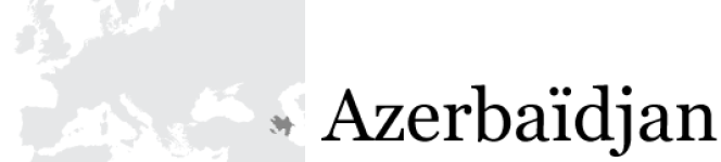L'Azerbaïdjan n'est pas prête à signer au sommet de Vilnius