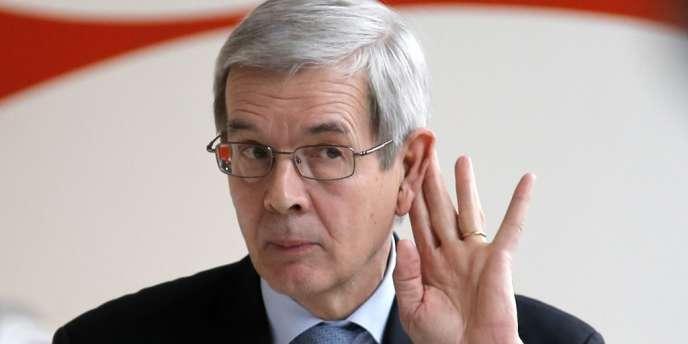 Le conseil de surveillance de PSA a confirmé Philippe Varin à la présidence du directoire jusqu'à la fin du mois de mars.