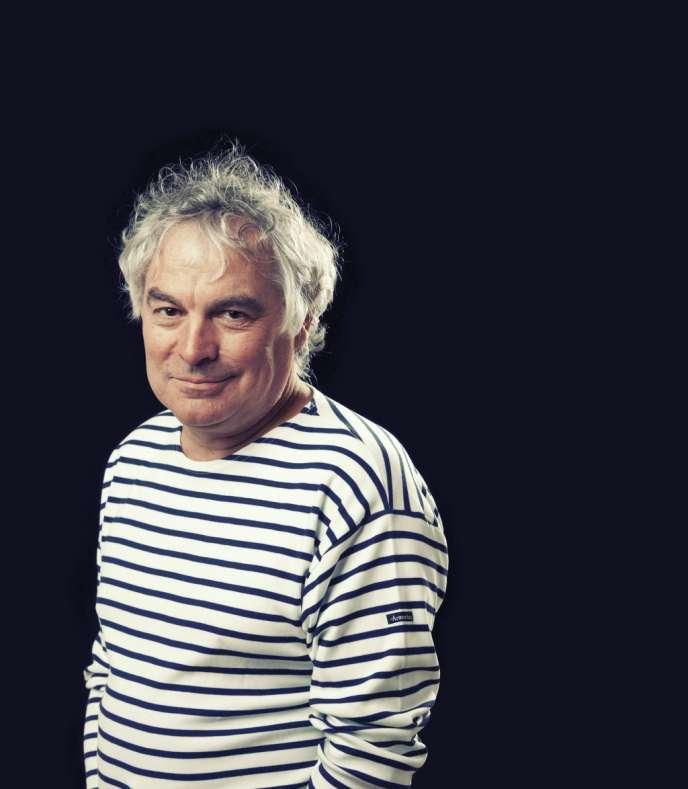 Jean-Guy Le Floch.