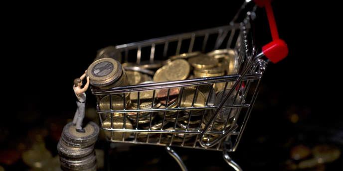 En 2014, les sommes placées sur les placements solidaires ont progressé de 13,6 % pour atteindre 6,8 milliards d'euros, selon le baromètre annuel publié par Finansol.