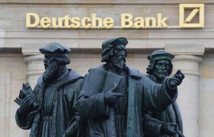 Eric Ben-Artzi, ancien employé à la gestion du risque de la Deutsche Bank (DB), a dénoncé en2011 à la Securities and Exchange Commission la manière dont la DB avait valorisé un portefeuille de produits dérivés, cachant selon lui le caractère dramatique de sa situation en2008-2009.