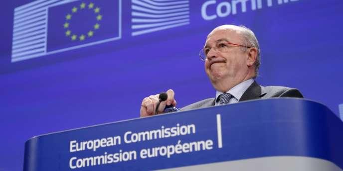 Selon Joaquin Almunia, le commissaire chargé de la concurrence, la sanction qui frappe les établissements bancaires marque « la détermination de la Commission de Bruxelles à lutter contre les cartels dans le secteur financier ».