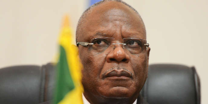 A l'occasion de sa venue à Paris pour le sommet franco-africain sur la sécurité, le président malien a accordé son premier entretien au « Monde ».
