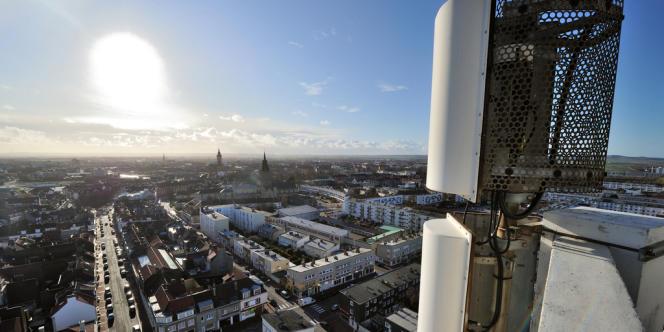 L'infrastructure mutualisée comportera 11 500 antennes en 2017, contre 18 500 actuellement.