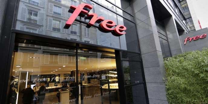 Fin 2013, Free comptait 13,7millions de clients, abonnés à ses services fixe et mobile tout compris.