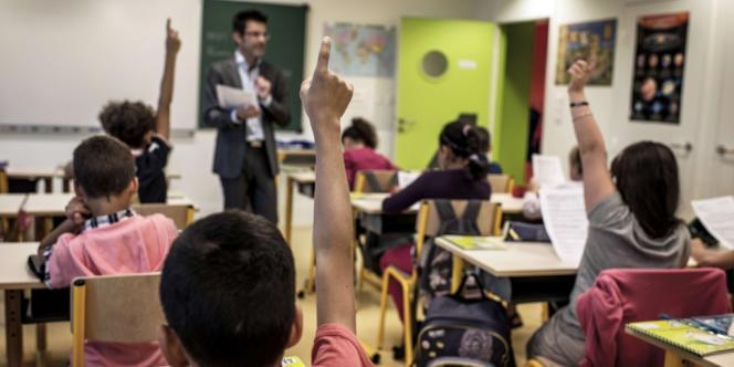 Le SNUipp appelle à une grève nationale jeudi. Mais seuls 21,5 % des professeurs des écoles devraient y répondre.