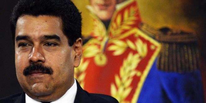 Le président Nicolas Maduro a annoncé, lundi 13 janvier, une augmentation de 10 % des retraites et du salaire minimum.