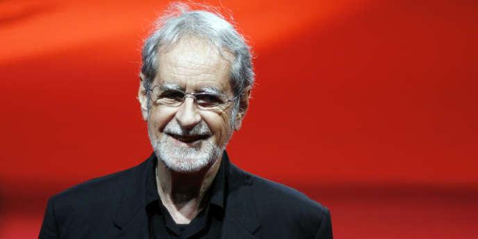 Le réalisateur Edouard Molinaro est mort le 7 décembre, à l'âge de 85 ans.