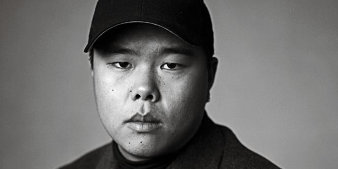 Yang Li.