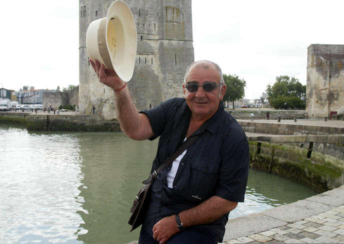 Le fondateur des Francofolies de La Rochelle, Jean-Louis Foulquier, est mort mardi 10 décembre à l'âge de 70 ans.