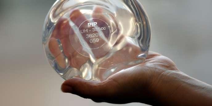 La société Poly Implant Prothèse fondée par Jean-Claude Mas est au cœur d'un scandale de prothèses mammaires frelatées.