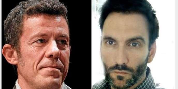 Javier Espinosa et Ricardo Garcia Vilanova ont été enlevés dans la province de Raqqa, à proximité de la frontière avec la Turquie, par des membres du groupe djihadiste de l'Etat islamique d'Irak et du Levant.