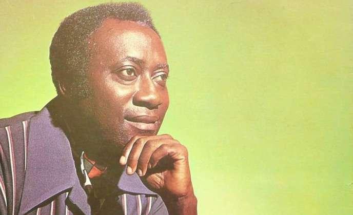 Joseph Kabasélé, dit Le Grand Kallé (1930-1983)