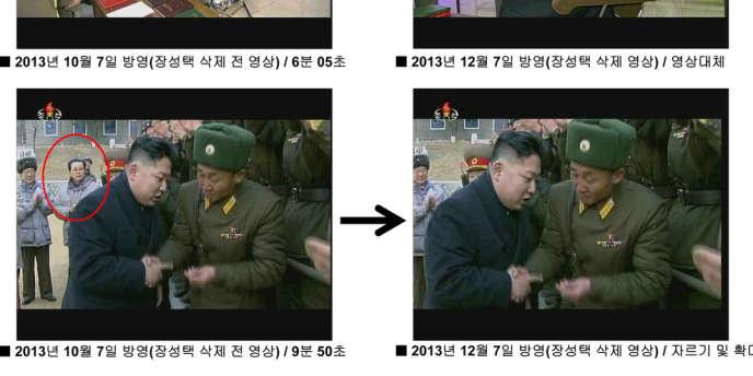 Le limogeage de Jang Song-taek, oncle du « leader suprême » et éminence grise du régime, est une vraie « révolution de palais ».