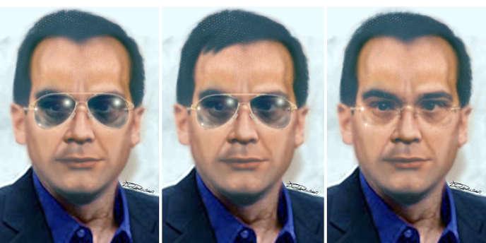 Matteo Messina Denaro qui dirige la mafia sicilienne depuis 2006 est surnommé le