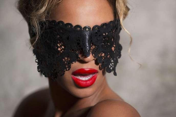 Beyoncé a surpris son monde en publiant un