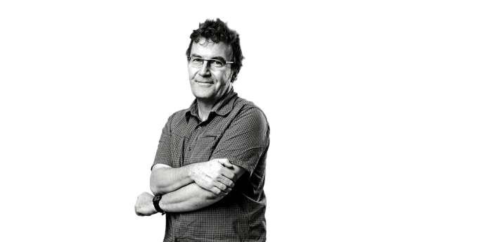 Jean-Michel Normand