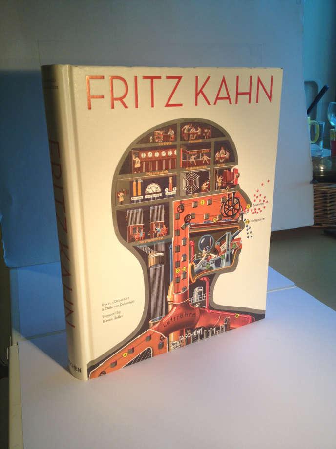 Science. Fritz Kahn.