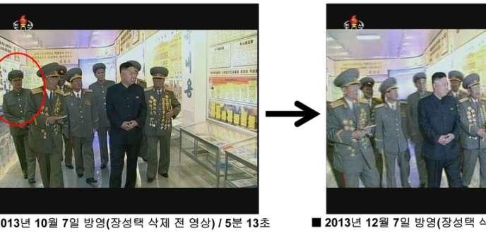Après un procès express et son exécution, Jang Song-thaek, l'oncle du dirigeant, a été