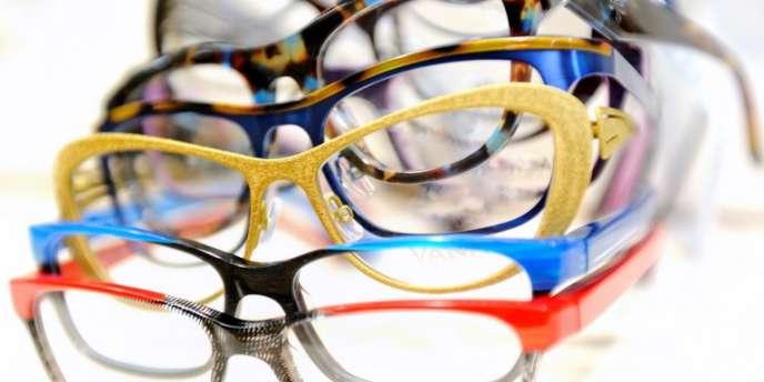 Le montant des remboursements des lunettes va baisser 933d096cc219