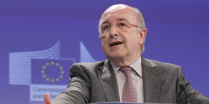 Le socialiste espagnol figure certes parmi les personnalités les plus libérales de la commission Barroso,.